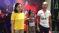 Cerita Gadis Manado Dibilang Salah Langkah Ikut Audisi Bulutangkis