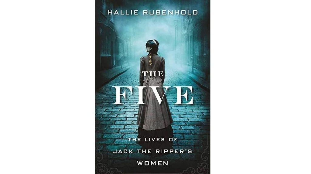 Buku tentang Korban Jack the Ripper Menang Penghargaan Nonfiksi