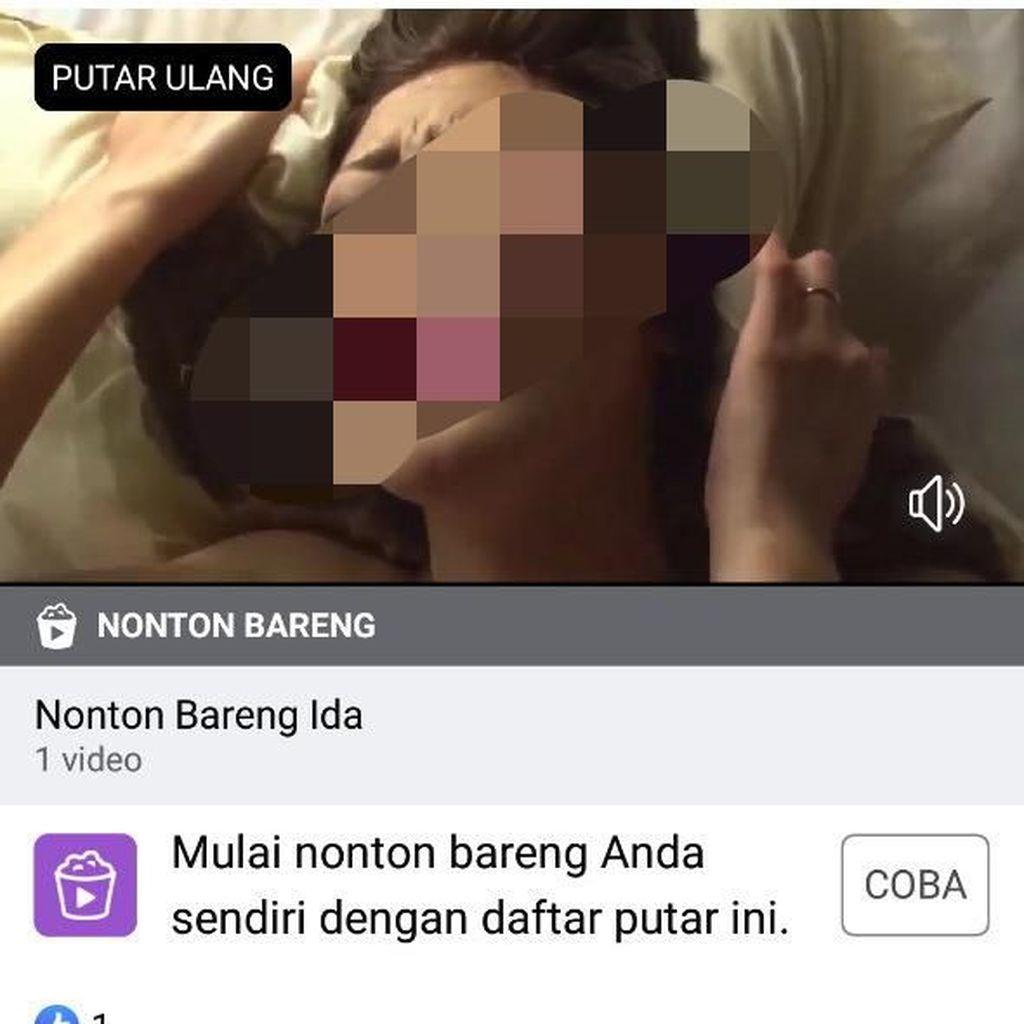 Penyelidikan Kasus Unggahan Nobar Film Porno di Grup Facebook Masih Nihil
