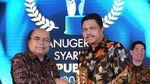 Unit Usaha Syariah BTN Raih Penghargaan