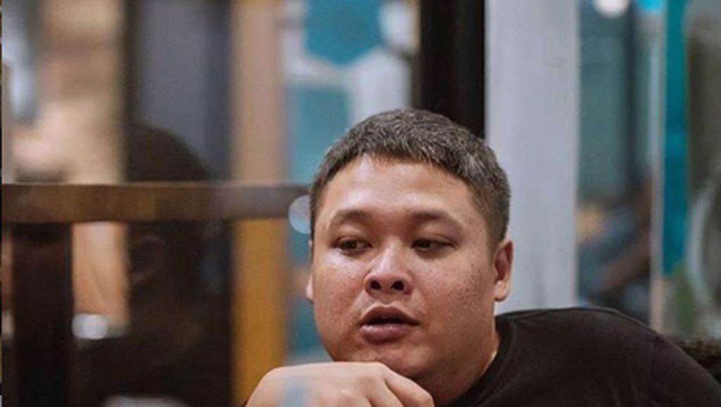 Cecep Reza Meninggal Dunia, Kriss Hatta Dituntut 10 Bulan Penjara