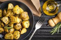 Turun Berat Badan Hanya dengan Makan Kentang? Begini Caranya