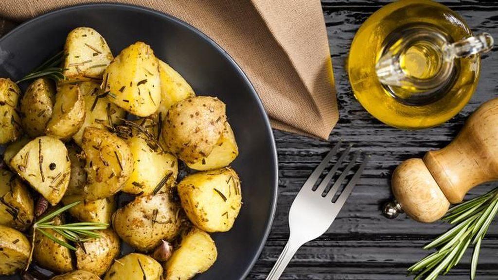 Cara Membuat Wedang Jahe hingga Diet Kentang untuk Turunkan Berat Badan
