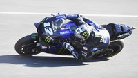 Hasil Kualifikasi MotoGP Austria 2020: Vinales Rebut Pole