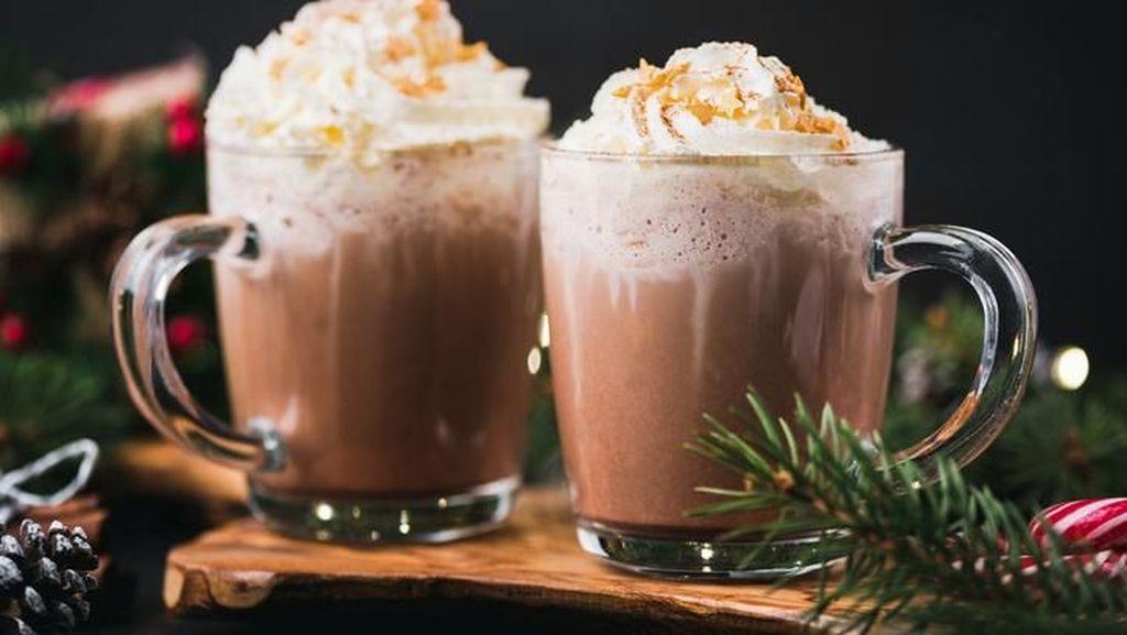 Cara Meracik Hot Chocolate Enak Penuh Manfaat