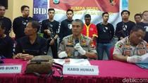Wanita Terbungkus Seprai di Makassar Dibunuh Pacar karena Kerap Minta Berobat