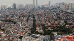 Wajah Kepadatan Ibu Kota