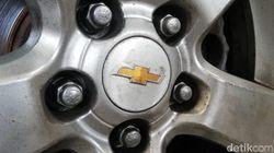 Saingi Tesla Cybertruck, General Motors Buat Truk Listrik