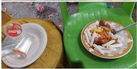 Dapat Order Makanan dari Pengantin, Driver Ojol Ini Disuruh Makan Gratis
