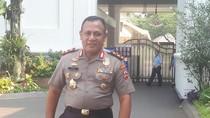 Pejabat TNI-Polri Menghadap Jokowi Jelang Kenaikan Pangkat, Ada Irjen Firli