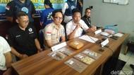 BNN Tangkap Ibu Rumah Tangga Bandar Narkoba di Priangan Timur
