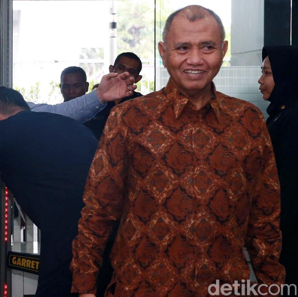 Ketua KPK: Jangan-jangan Ada Strategi Baru dari Panglima Pemberantasan Korupsi