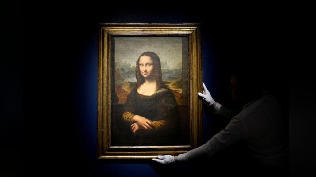 Catat! 6 Museum Dunia yang Bisa Dilihat Secara Virtual