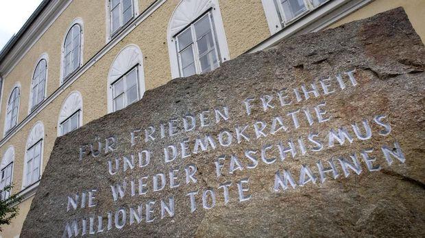 Austria Bakal Ubah Rumah Kelahiran Hitler Jadi Kantor Polisi