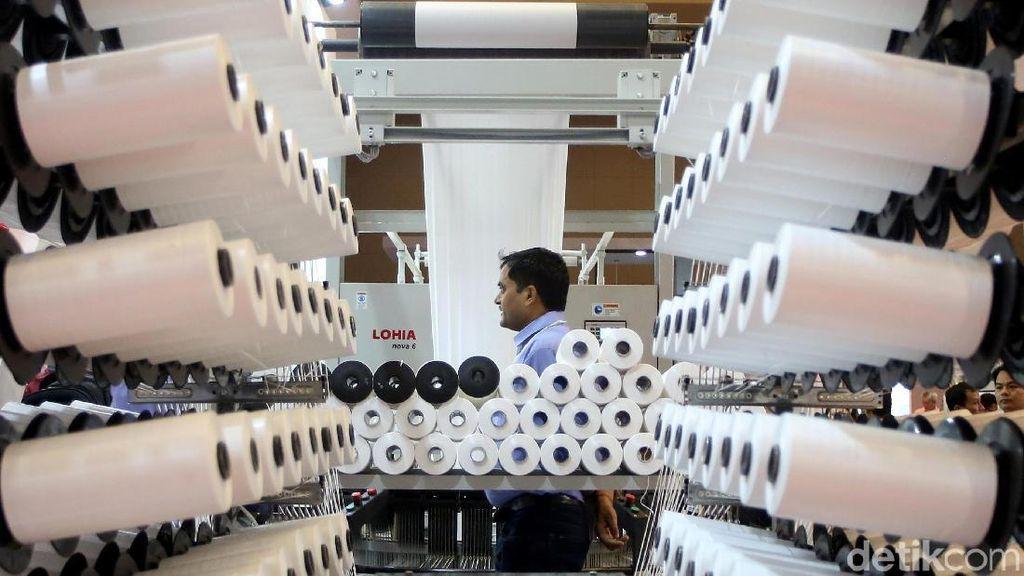 Beragam Inovasi di Pameran Plastics & Rubber Indonesia 2019