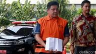 Kasus Suap Proyek Jalan di Kaltim, Kepala BPJN XII Dituntut 6 Tahun Penjara