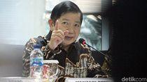 Pemerintah akan Bentuk Provinsi di Lokasi Ibu Kota Baru