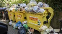 Produksi Sampah Kemasan Jerman Catat Angka Tertinggi