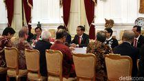 Bertemu Jokowi, Pengusaha Jepang Mau Ikut Bangun Ibu Kota Negara