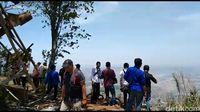 Bukit Bintang, Wisata Alam Memesona di Antara Brebes-Kuningan