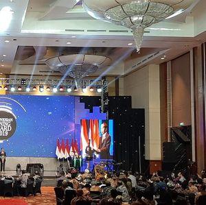 Cerita Jokowi Ditegur PBB dan IMF soal Pengelolaan Batubara