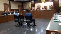 Korupsi Proyek Jalan, Eks Kadis PU Papua Divonis 5,5 Tahun Bui