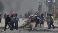 8 Tentara Bolivia Disandera Pengunjuk Rasa