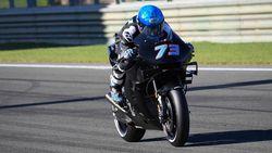 Crash Saat Latihan, Alex Marquez: Biasa, Kesalahan Pemula