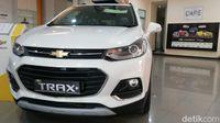 Harga Chevrolet Cuci Gudang Naik Setelah BBN-KB Baru
