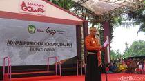 Bupati Gowa Usulkan Kenaikan Gaji Honorer Damkar hingga Satpol PP