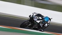 Alex Jatuh di Awal Tes MotoGP Valencia, Marc Marquez: Dia Kepagian