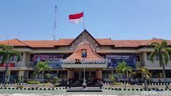 Polres Banyuwangi Naik Status Menjadi Polresta