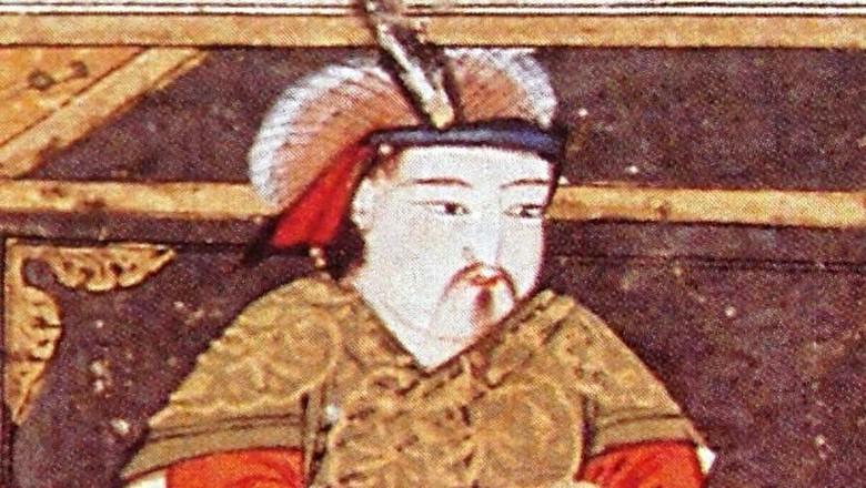 Tentang Hulagu Khan, sang Penakluk Baghdad