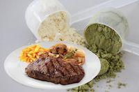 Makanan Masa Depan! Daging Ini Dibuat dari Udara