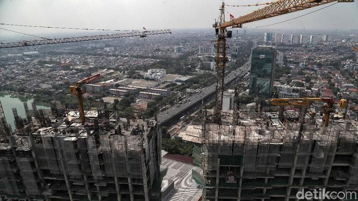 Jakarta masih jadi kawasan yang strategis untuk pengembangan bisnis properti. Tak heran pembangunan kawasan terpadu terintegrasi masih jadi andalan di masa kini