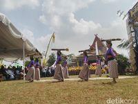 Ciamis Gelar Festival Bagi Pemuda Agar Tak Lupa Budayanya