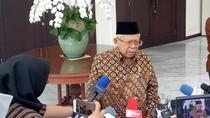 Sukmawati Bicara Sukarno-Nabi, Maruf: Minta Maaf, Jangan Semua ke Pengadilan