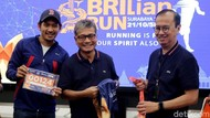 Sambut HUT ke-124, BRIlian Run 2019 Siap Digelar
