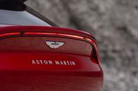 SUV Aston Martin DBX