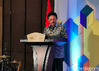 Indonesia Kurang 9 Juta Digital Talent Hadapi Revolusi Industri 4.0