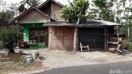 Ini Penampakan Rumah yang Digeledah Densus di Gunungkidul