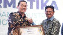 Walkot Semarang Beberkan Rahasia Dapat Berbagai Penghargaan