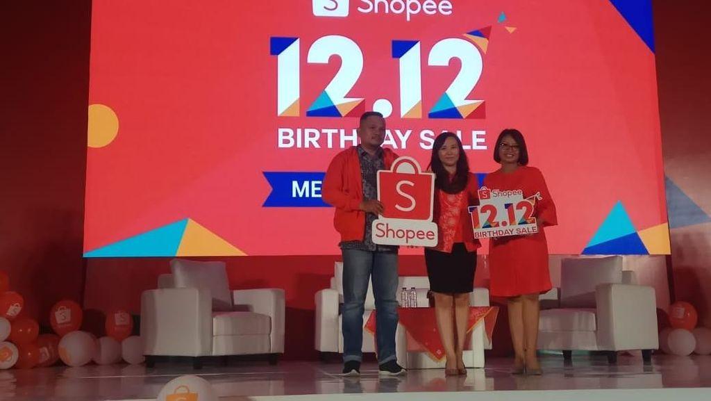 Ulang Tahun ke-4, Ini Cerita Pengguna Pertama Shopee