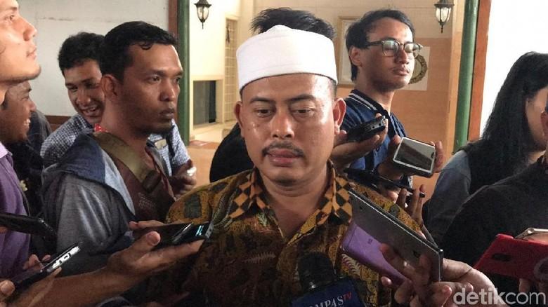PA 212 Ungkap Pertemuan HRS-Fahira Idris soal Kasus Meme Joker Anies