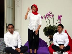 Pejuang Toleransi, Ini Sosok Inspiratif Stafsus Presiden Ayu Kartika Dewi