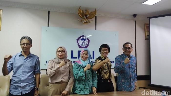 Foto: LPAI (Wilda Hayatun Nufus/detikcom)