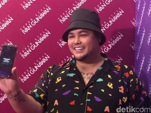Ivan Gunawan Rilis Aplikasi Permainan Fashion Pertama di Indonesia