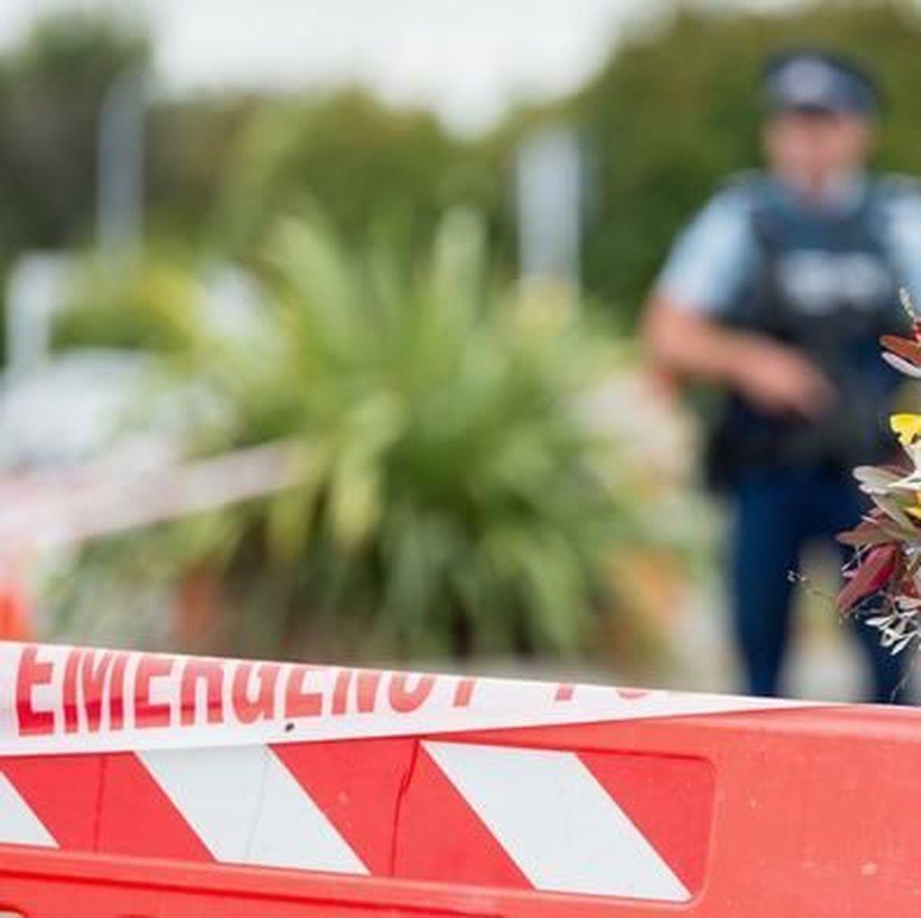 Korban Terorisme Global Berkurang, Serangan Ekstrem Sayap Kanan Meningkat