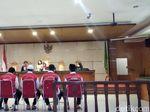 Gelapkan Onderdil Rp 5,4 M, Eks Karyawan PT DI Dituntut 3 Tahun Bui