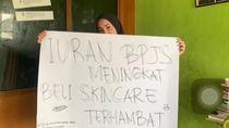 Posting Nyinyir Saat Demo Mahasiswa, Pegawai BPJS Terancam Dipolisikan